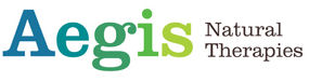 Aegis Natural Therapies logo